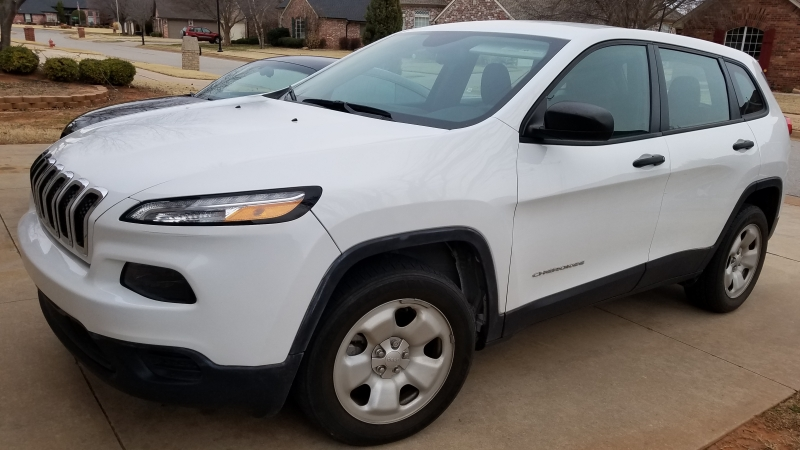 Jeep Other 2016 price $13,500