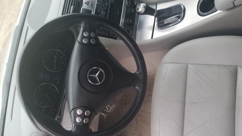 Mercedes-Benz C250 2006 price $3,700