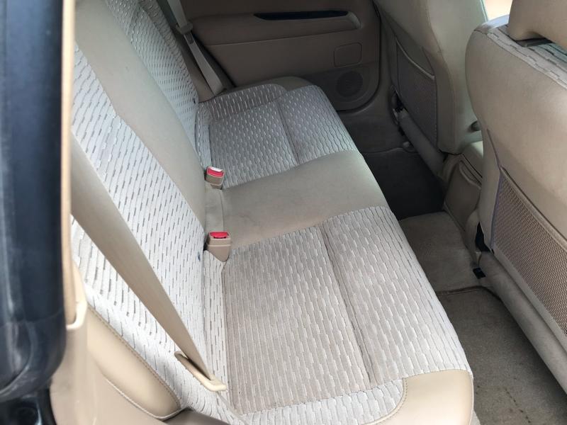Subaru Forester (Natl) 2005 price $3,900