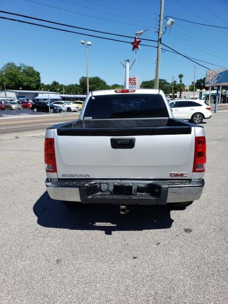 GMC SIERRA 2012 price $12,995