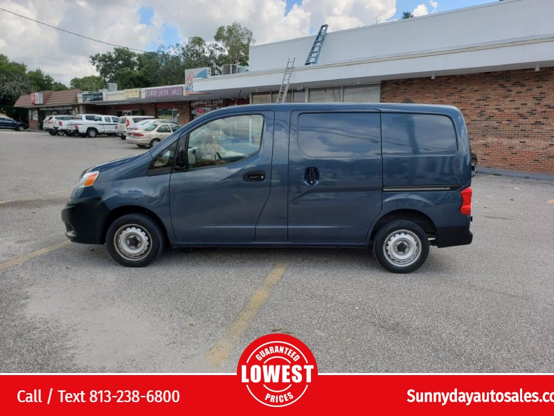 Nissan NV200 2015 price $8,950