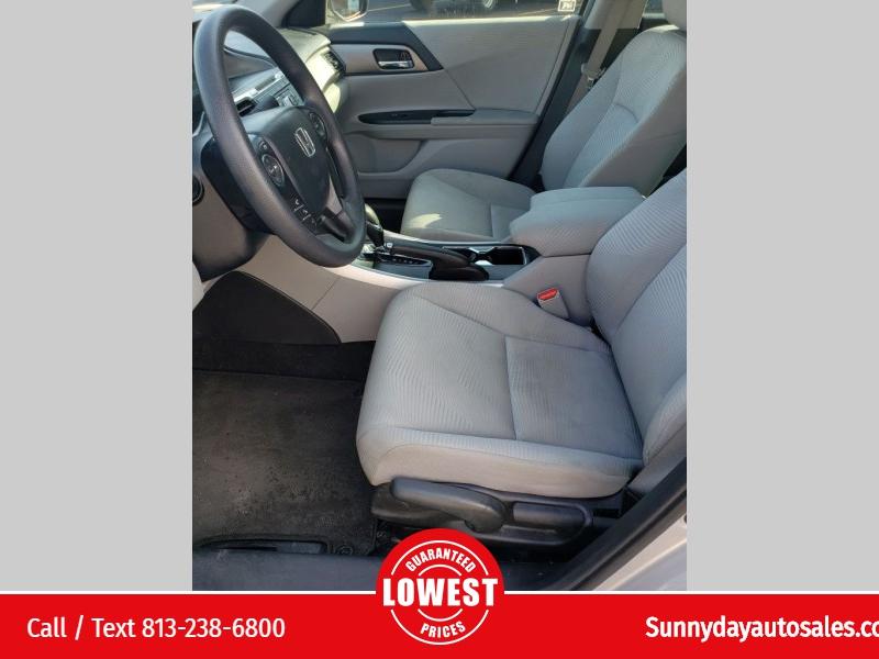 Honda Accord Sedan 2014 price $8,250