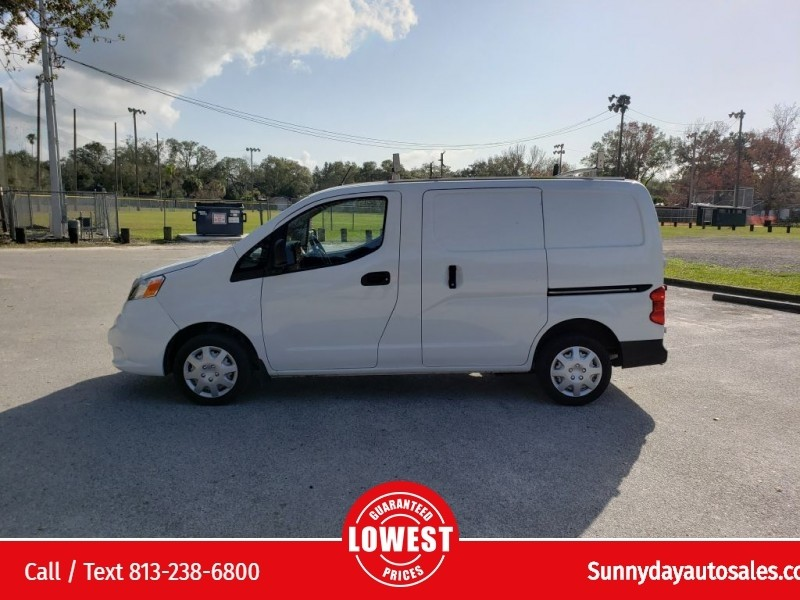 Nissan NV200 Compact Cargo 2019 price $14,900