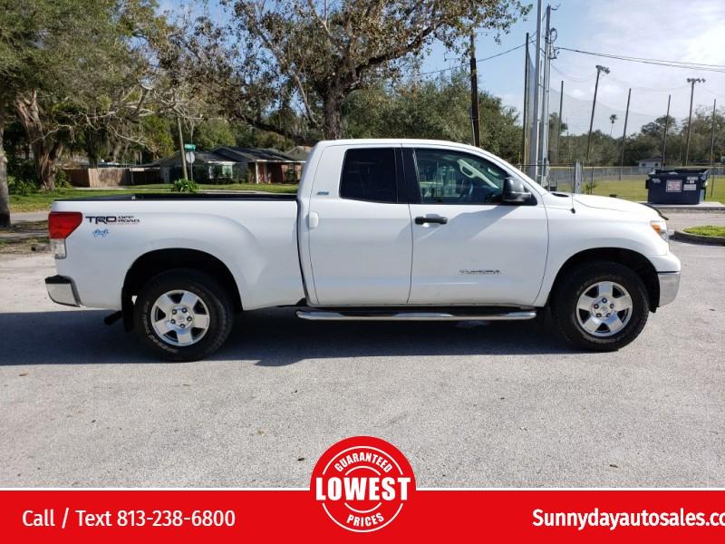 Toyota Tundra 2012 price $8,700