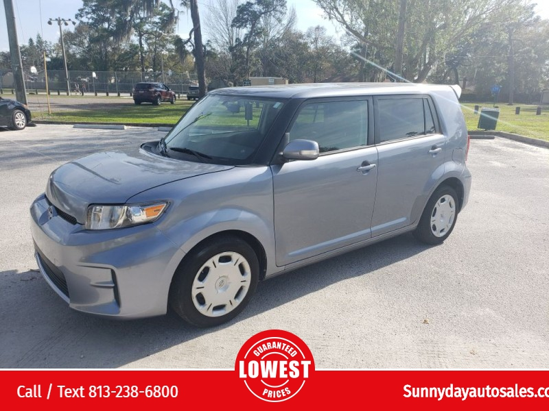 Scion xB 2012 price $5,950