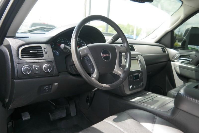 2013 GMC Sierra 1500 4WD Crew Cab 143 5