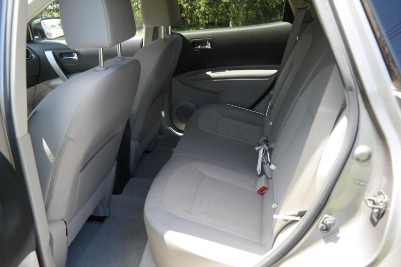 Magnificent 2015 Nissan Rogue Select Fwd 4Dr S Creativecarmelina Interior Chair Design Creativecarmelinacom
