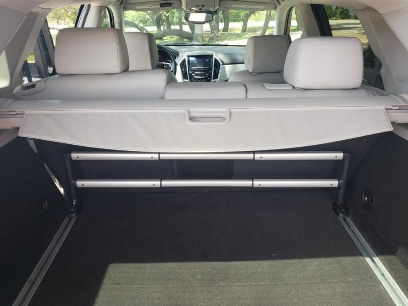 Cadillac SRX 2015 price $23,995