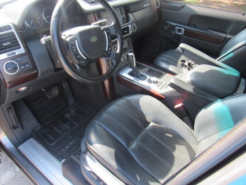 Land Rover Range Rover 2008 price $10,995