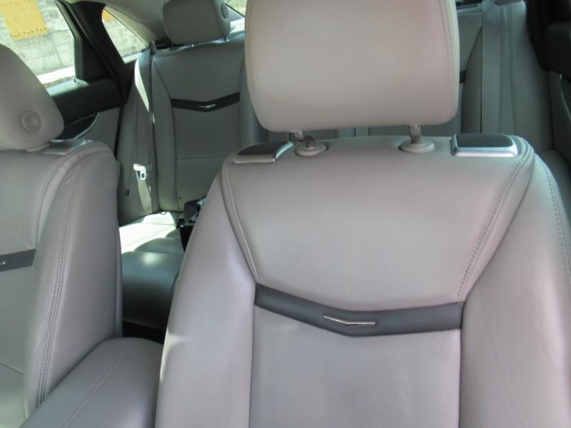 Cadillac XTS 2015 price $15,495