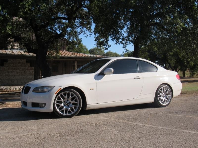 BMW 3-Series 2010 price $6,995