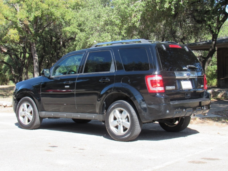 Ford Escape 2012 price $7,995