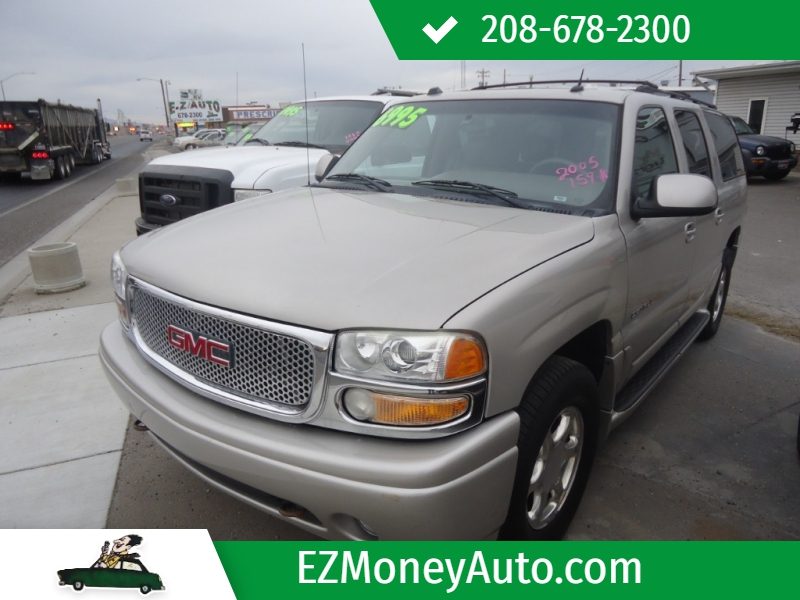 GMC Yukon XL Denali 2005 price $6,995