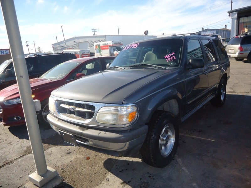 Ford Explorer 1998 price $3,995