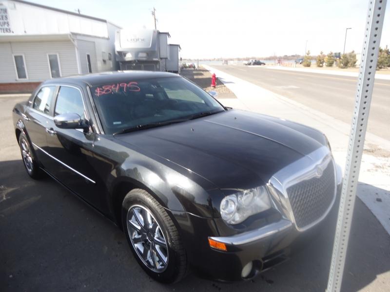 Chrysler 300 2010 price $8,495