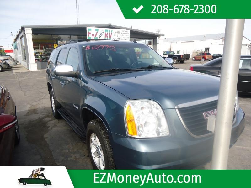 GMC Yukon 2010 price $12,995