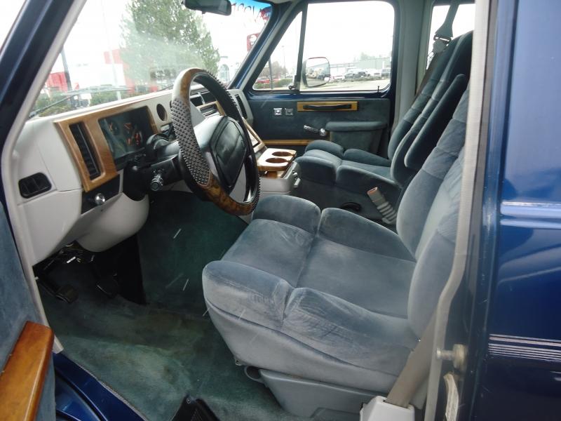 Chevrolet Chevy Van 1995 price $6,495