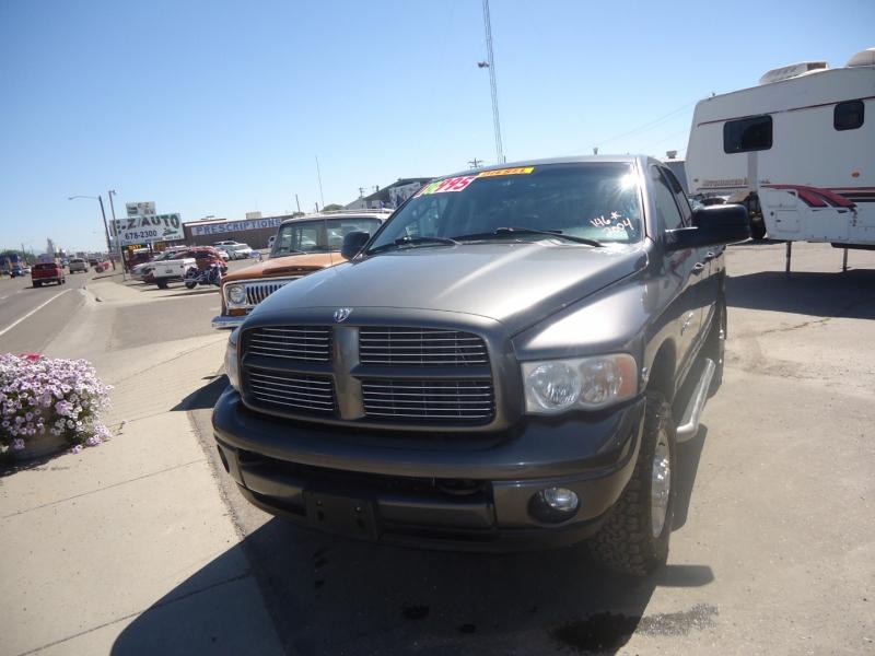 Dodge Ram 2500 2004 price $17,995