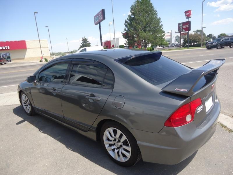 Honda Civic Sdn 2009 price $7,995