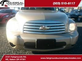 Chevrolet HHR 2006