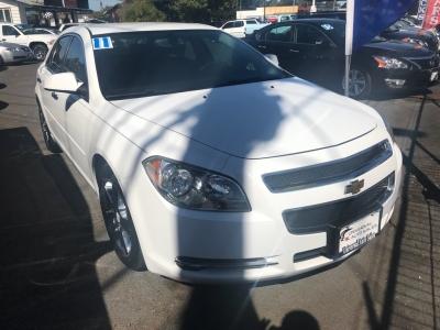2012 Chevrolet Malibu 4dr Sdn LT w/2LT