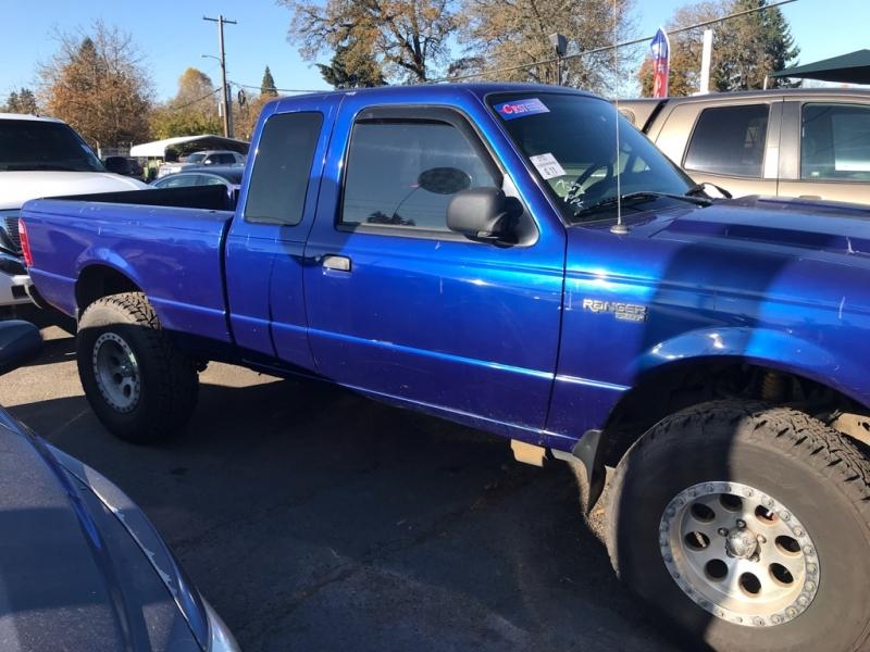 Ford Ranger 2003 price $8,959