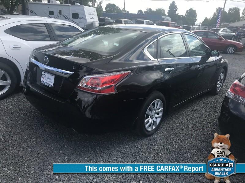 Nissan Altima 2015 price $12,160