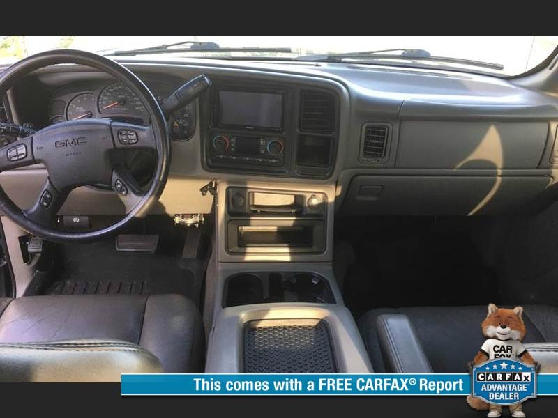 GMC Sierra 2500HD 2007 price $17,995