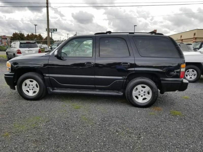 GMC Yukon 2004 price $7,295
