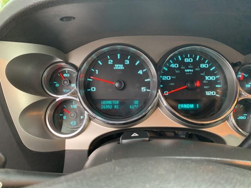 Chevrolet Silverado 3500HD 2013 price $29,888