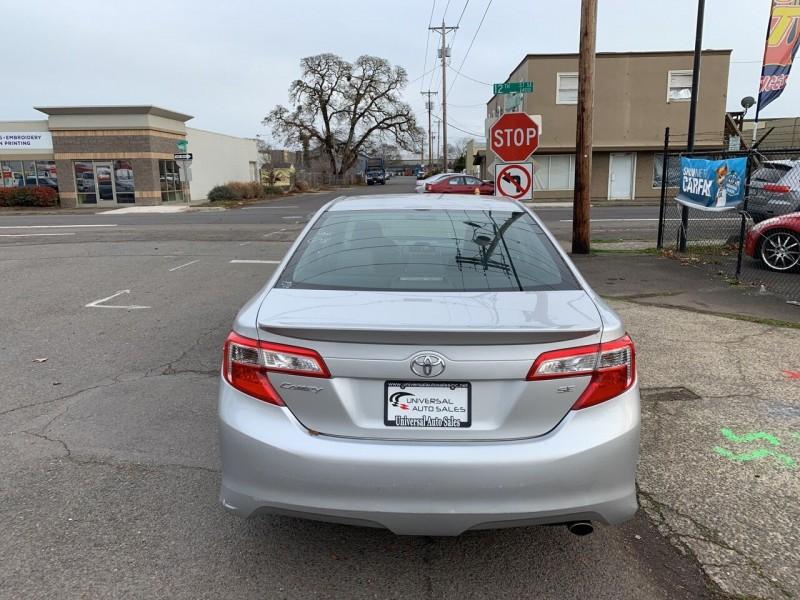 Toyota Camry 2013 price $9,780