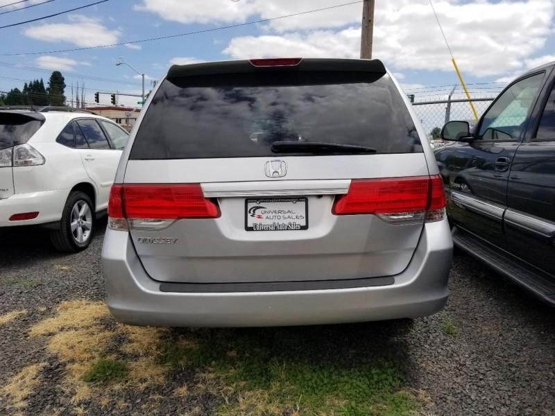 Honda Odyssey 2010 price $9,488