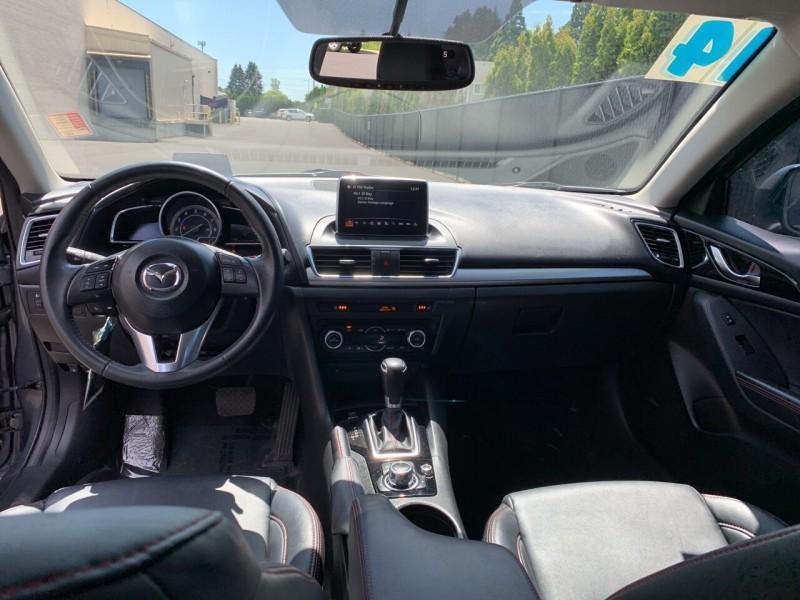 Mazda MAZDA3 2014 price $13,995