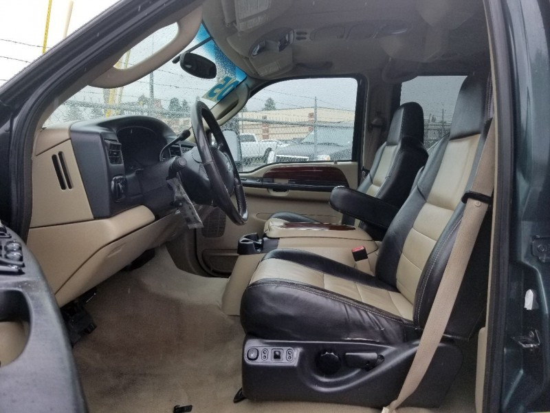 Ford Excursion 2005 price $19,769