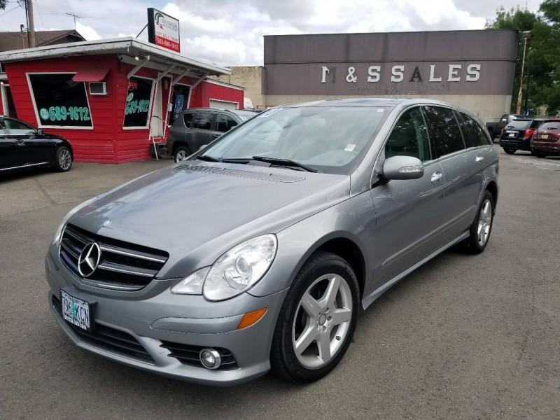 Mercedes-Benz R-Class 2010 price $11,995