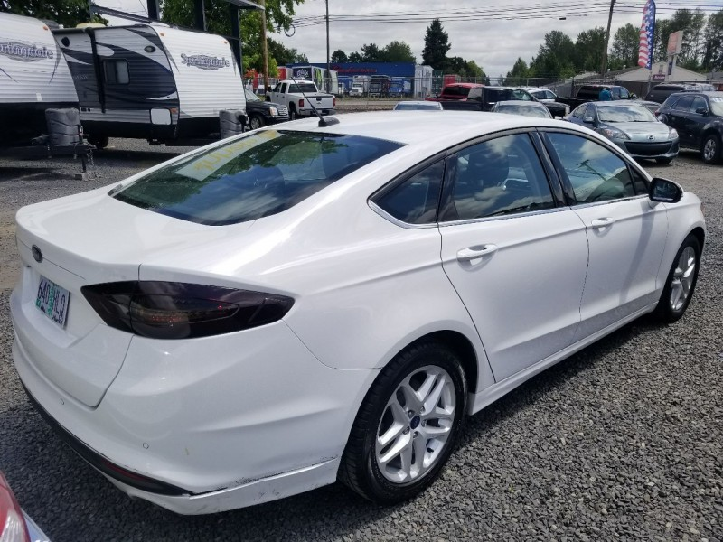 Ford Fusion 2015 price $11,571