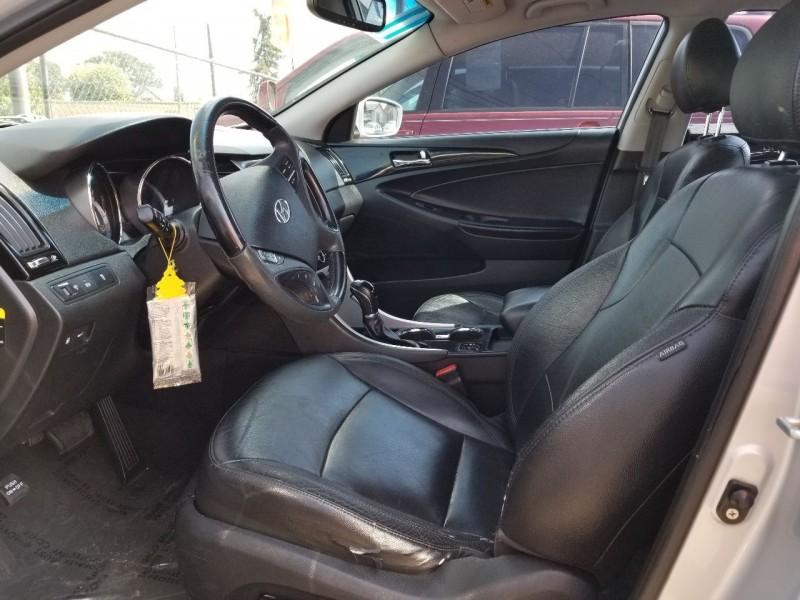 Hyundai Sonata 2011 price $7,175