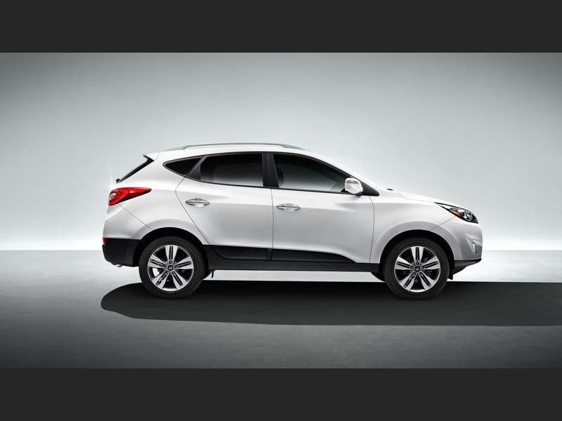 Hyundai Tucson 2014 price $16,995