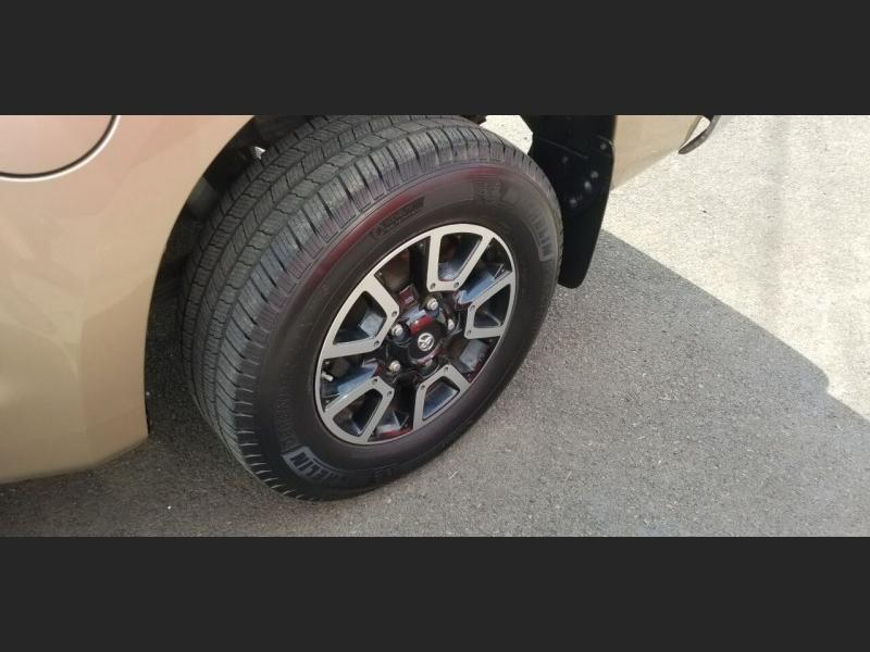 Toyota Tundra 2007 price $19,995