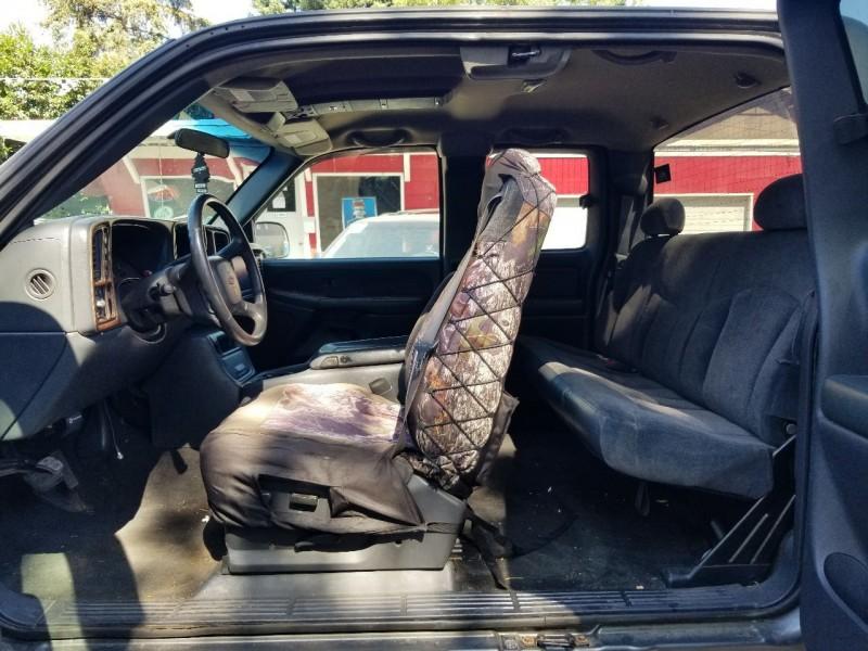 Chevrolet Silverado 1500 2000 price $7,988