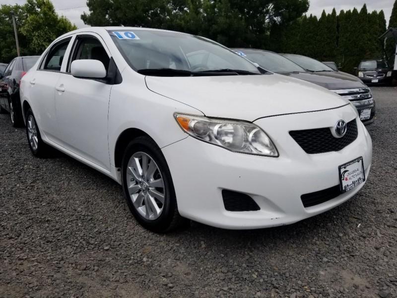 Toyota Corolla 2010 price $7,800