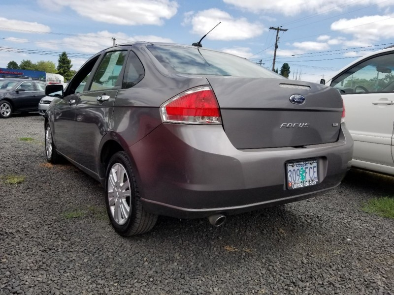 Ford Focus 2011 price $8,808