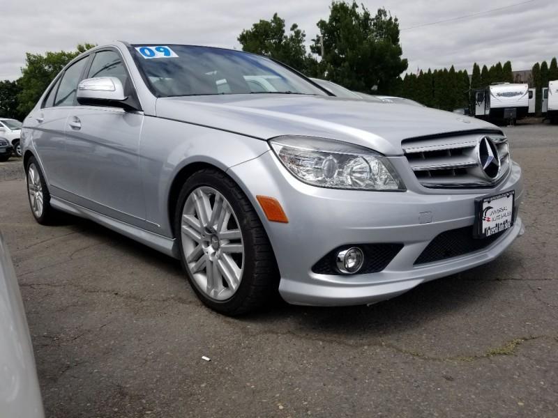 Mercedes-Benz C-Class 2009 price $10,750