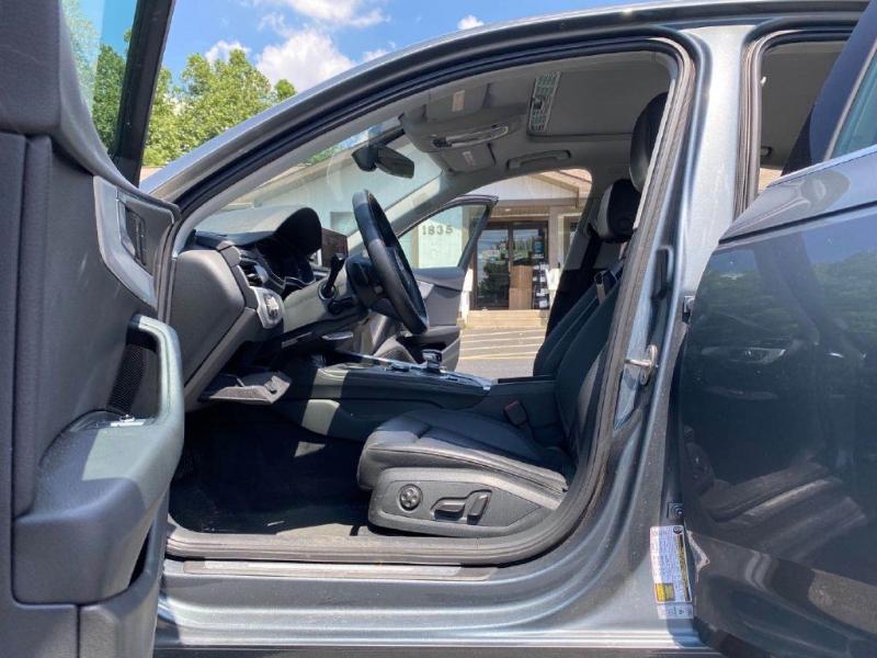 Audi A4 2017 price $24,000