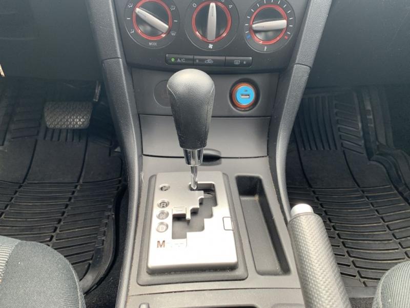 Mazda Mazda3 2007 price $5,150