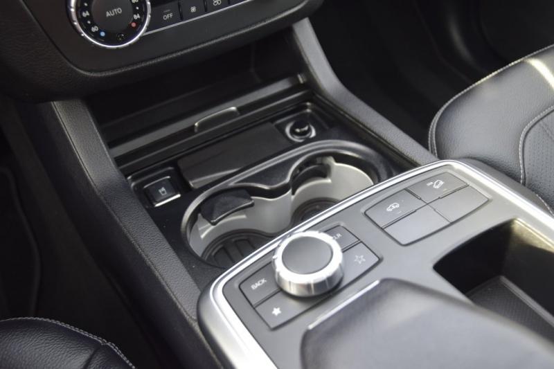 Mercedes-Benz GL 450 2015 price $36,000