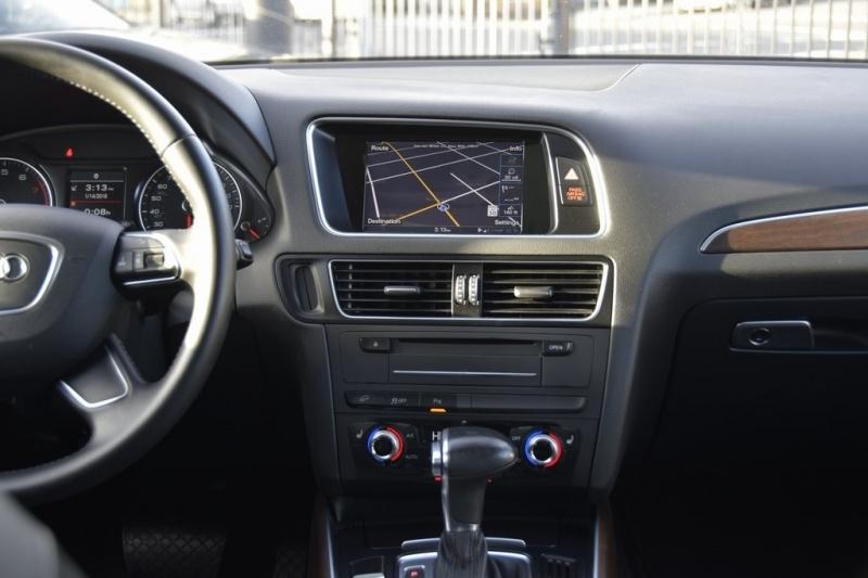 Audi Q5 2015 price $23,000