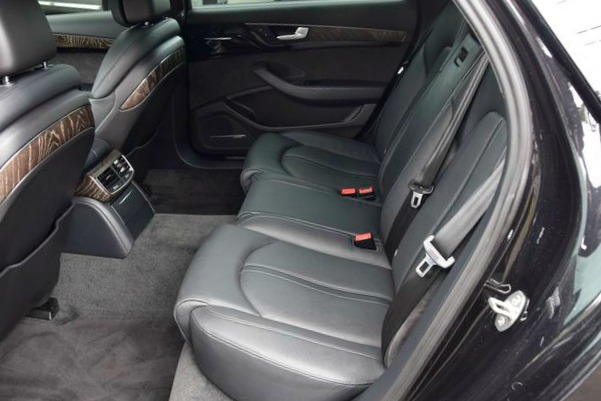 Audi A8 L 2015 price $40,000