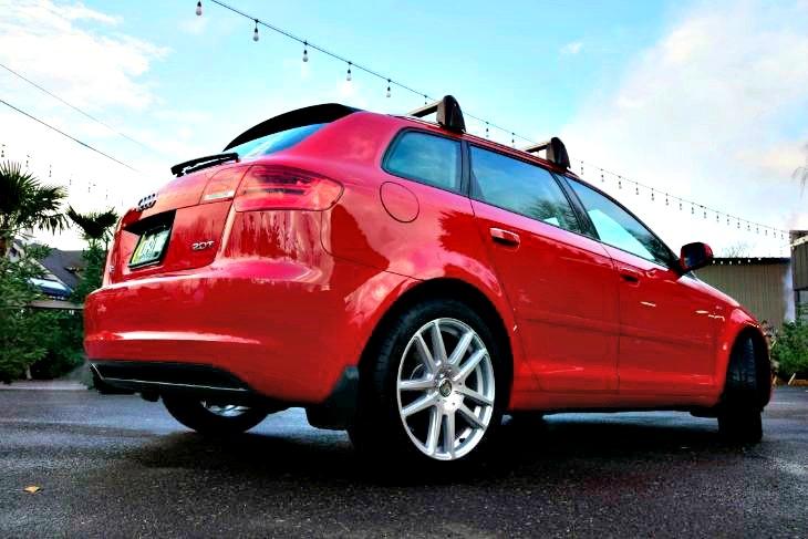 Audi A3 2011 price $9,000