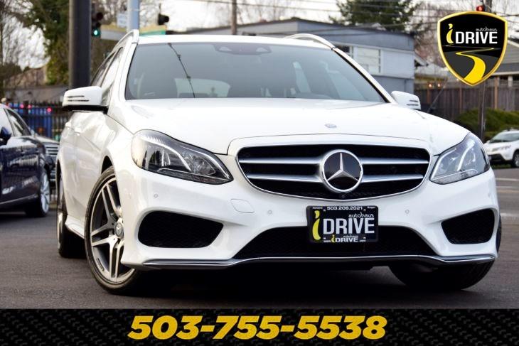 Mercedes-Benz E 350 2016 price $37,000